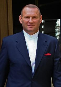 Viorel Catarama (n. 31 ianuarie 1955) este un om de afaceri român care a fondat în 1990 compania Elvila - foto: ro.wikipedia.org