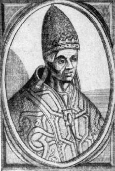 Papa Vitalian (+ 27 ian. 672) a fost Papă al Romei în perioada 30 iulie 657 - 27 ianuarie 672 - foto: ro.wikipedia.org