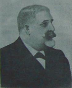Ștefan Hepites (n. 5/17 februarie 1851, Brăila – d. 15 septembrie 1922, Brăila) a fost un fizician și meteorolog român, primar, membru (1902) și vicepreședinte (1910–1913 și 1919–1921) al Academiei Române - foto: ro.wikipedia.org