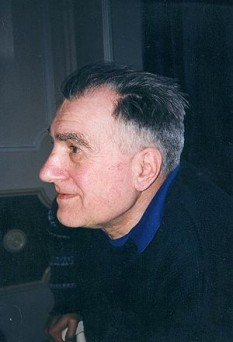 Adrian Marino (n. 5 septembrie 1921, Iași - d. 17 martie 2005, Cluj) a fost un eseist, critic, istoric și teoretician literar român, laureat al premiului Herder - foto: ro.wikipedia.org