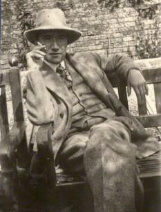 André (Paul Guillame) Gide (n. 22 noiembrie 1869, Paris - d. 19 februarie 1951, Paris) a fost un scriitor, umanist și eseist francez, laureat al premiului Nobel pentru literatură în anul 1947 - foto: ro.wikipedia.org