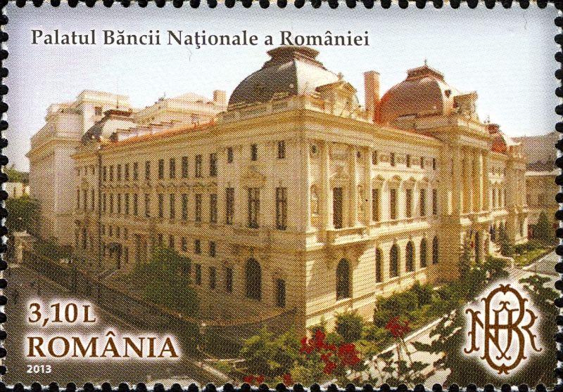 Palatul Băncii Naţionale - foto preluat de pe ro.wikipedia.org