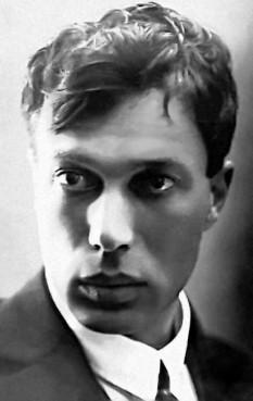 Boris Leonidovici Pasternak (n. 29 ianuarie 1890 (S.N. 10 februarie) la Moscova - d. 30 mai 1960) poet și scriitor evreu rus, laureat al Premiului Nobel pentru Literatură în 1958 - foto: cersipamantromanesc.wordpress.com