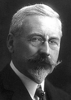 Charles Édouard Guillaume (n. 15 februarie 1861, Fleurier – d. 13 mai 1938, Sèvres) a fost un fizician elvețian, laureat al Premiului Nobel pentru Fizică în 1920, pentru descoperirea unor anomalii în aliajele de nichel-oțel. De asemenea, Guillaume a descoperit două aliaje de oțel-nichel, numite de el invar și elinvar - foto: ro.wikipedia.org