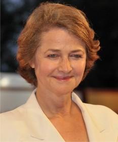 Charlotte Rampling (n. 5 februarie 1946, Sturmer, Essex, Anglia) este o actriță engleză - foto: ro.wikipedia.org/