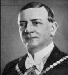 Constantin Isopescu-Grecul, (n. 2 februarie 1871 - d. 29 martie 1938), jurist şi om politic român, implicat activ în lupta pentru făurirea statului naţional unitar român - foto: cersipamantromanesc.wordpress.com