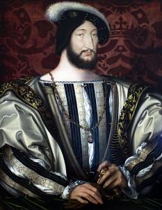 Francisc I al Franței (12 septembrie 1494 - 31 martie 1547) a fost rege al Franței între anii 1515 și 1547, fiind fiul lui Charles d'Angoulême și al Louisei de Savoia. Întâi, conte de Angoulême și duce de Valois, el i-a succedat la tron vărului său Ludovic XII, prin căsătoria cu fiica acestuia, Claude a Franței - foto: ro.wikipedia.org