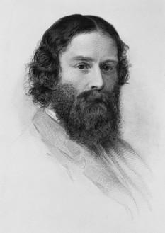 James Russell Lowell (n. 22 februarie 1819 - d. 12 august 1891) a fost un poet, critic literar și diplomat american, care a aparținut grupării literare Fireside Poets. A scris o lirică satirică, în care militează pentru aboliționism și susține cauza nordiștilor în războiul civil. A scris și poezii romantice în maniera lui John Keats și William Wordsworth. A abordat și critica literară situându-se la nivelul celei europene contemporane, colaborând în publicații ca: The Pioneer, The Atlantic Monthly, North American Review - foto: ro.wikipedia.org