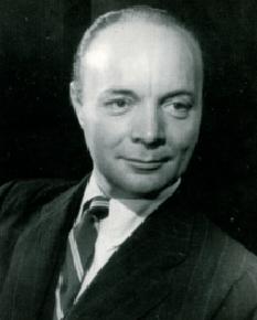 Jean Georgescu (n. 12/25 februarie 1904, București; d. 8 aprilie 1994, București) a fost un regizor, scenarist și actor român -  foto: cersipamantromanesc.wordpress.com