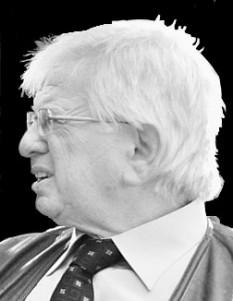 Max Bănuș (n. 26 martie 1926, București - d. 6 februarie 2008, București) a fost un jurnalist român, disident anticomunist, timp de 24 de ani redactor la Radio Europa Liberă - foto: ro.wikipedia.org