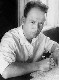 Mihail Alexandrovici Șolohov (n. 11 mai 1905 - d. 21 februarie 1984), a fost un scriitor cazac, laureat al Premiului Nobel pentru Literatură pe anul 1965 - in imagine, Mihail Șolohov în 1938 - foto: ro.wikipedia.org
