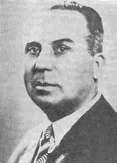 Nicolae Bagdasar (n. 5 februarie 1896, Roșiești, Vaslui - d. 21 aprilie 1971, București) a fost un filozof român, membru corespondent al Academiei Române din 1943 - foto: en.wikipedia.org/