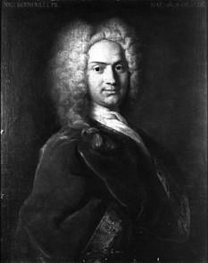 Nicolaus II Bernoulli, cunoscut și ca Niklaus Bernoulli sau Nikolaus Bernoulli, (n. 6 februarie 1695 la Basel - d. 31 iulie 1726 la Sankt Petersburg) a fost un matematician elvețian. Membru al familiei Bernoulli, a fost fiul lui Johann Bernoulli și fratele lui Daniel Bernoulli - foto: ro.wikipedia.org