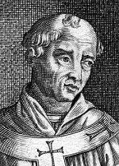 Papa Sisiniu a fost al 87-lea papă al Romei - foto: ro.wikipedia.org