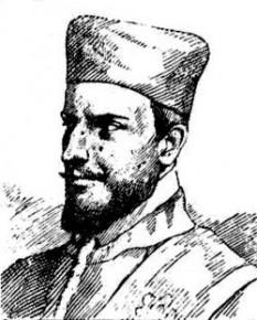 Pietro Francesco Cavalli -  foto: cersipamantromanesc.wordpress.com