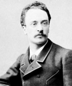 Rudolf Christian Karl Diesel (* 18 martie 1858, Paris; † 29 septembrie 1913, Canalul Mânecii) a fost un inginer și inventator german - foto: ro.wikipedia.org