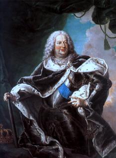 Stanisław I Leszczyński (20 octombrie 1677 – 23 februarie 1766) a fost rege al Uniunii polono-lituaniană și Duce de Lorena. Născut în Lwów în 1677, el a fost fiul lui Rafał Leszczyński, Voievod de Poznań, și a Annei Katarzyna Jabłonowska. Stanislav s-a căsătorit cu Katarzyna Opalińska, cu care a avut o fiică, Maria, care a devenit soția lui Ludovic al XV-lea și regină a Franței. În 1697, el a semnat confirmarea articolelor de alegeri a lui August al II-lea. În 1703, el s-a alăturat Confederației Lituaniene, unde familia Sapieha cu ajutorul Suediei a format o alianță împotriva lui August - in imagine, Stanisław Leszczyński, portret de Jean Girardet - foto: ro.wikipedia.org
