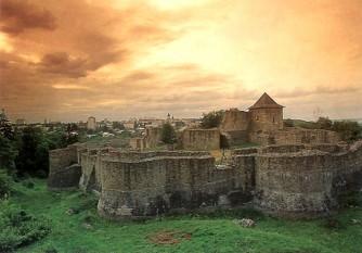 Suceava, Cetatea  lui Stefan cel Mare - foto: cersipamantromanesc.wordpress.com