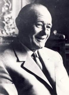 Tudor Mușatescu (n. 22 februarie 1903, Câmpulung-Muscel - d. 4 noiembrie 1970) a fost un poet, prozator, dramaturg și umorist român - foto: ro.wikipedia.org