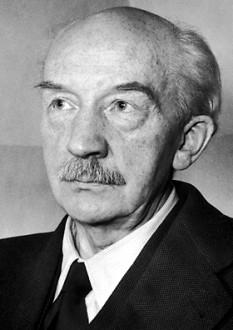 Walther Wilhelm Georg Bothe (8 ianuarie 1891 – 8 februarie 1957) a fost un fizician, matematician și chimist german, laureat al Premiului Nobel pentru Fizică în 1954 (împreună cu Max Born) pentru inventarea circuitului coincident - foto: ro.wikipedia.org