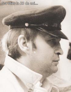 Alexandru Bocăneț (n. 15 februarie 1944, București - d. 4 martie 1977, București) a fost un regizor român. A urmat cursurile IATC (absolvent promoția 1968). Mort la Cutremurul din 4 martie 1977, alături de Toma Caragiu - foto: dinarhivatvr.files.wordpress.com