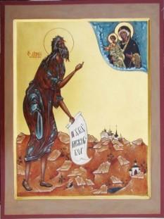 Sfântul Cuvios Alexie, omul lui Dumnezeu. Prăznuirea sa în Biserica Ortodoxă se face la 17 martie - foto:   basilica.ro