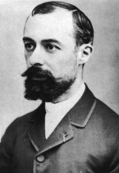 Antoine Cesar Becquerel (n. 8 martie 1788 - d. 18 ianuarie 1878) a fost un fizician francez, pionier al studiului fenomenelor electrice și luminescente. A fost tatăl fizicianului Alexandre-Edmond Becquerel și bunicul fizicianului Antoine Henri Becquerel - foto: ro.wikipedia.org