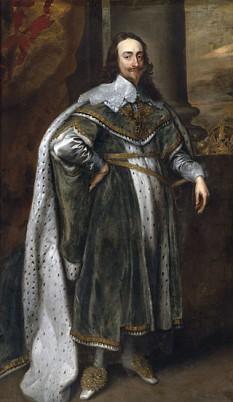 Carol I al Angliei (engleză Charles I of England) (n. 19 noiembrie 1600 – d. 30 ianuarie 1649) a fost rege al Angliei, Scoției și Irlandei din 27 martie 1625 până la execuția sa din ianuarie 1649 - foto: ro.wikipedia.org