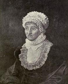 Caroline Lucretia Herschel (n. 16 martie 1750 la Hanovra - d. 9 ianuarie 1848 la Hanovra) a fost o astronomă germană/engleză. La începutul carierei sale științifice l-a ajutat pe fratele ei Wilhelm Herschel cu cercetările și observațiile sale, s-a remarcat însă foarte devreme cu contribuții științifice proprii. Este descoperitoarea mai multor comete, îndeosebi cometa periodică 35P/Herschel-Rigollet, care îi poartă numele, iar la data de 7 noiembrie 1795, a redescoperit cometa Encke, la Slough, în Anglia - in imagine, Caroline Herschel 1829 - foto: ro.wikipedia.org