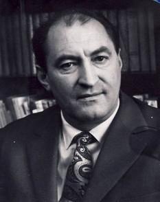 Constantin Chiriță (n. 12 martie 1925, Ibănești, Vaslui — d. 14 noiembrie 1991, Königswinter, Germania) a fost un prozator român, scriitor, romancier, scenarist, eseist, politician comunist. Cărțile sale s-au adresat în special tineretului - foto: ro.wikipedia.org