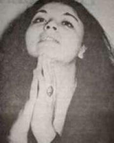 Daniela Ecaterina Caurea (n. 7 iulie 1951, Târgu Ocna — d. 4 martie 1977, București) a fost o poetă română - foto: poezie.ro