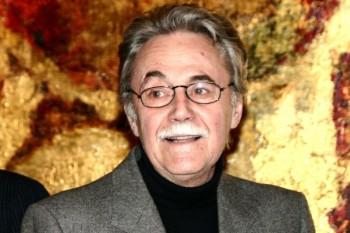 Dumitru Rucăreanu (n. 26 octombrie 1932, Ghimbav, județul Brașov - d. 3 martie 2013) a fost un actor român de film, radio, scenă, televiziune și voce - foto: cersipamantromanesc.wordpress.com