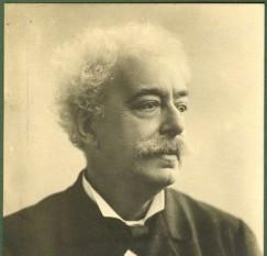 Edmondo De Amicis (n. 21 octombrie 1846 - d. 11 martie 1908) a fost un scriitor, jurnalist și pedagog italian. Literatura sa are o tematică socială și educativă - foto: cersipamantromanesc.wordpress.com