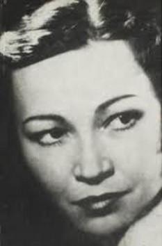 Eliza Petrăchescu (n. 15 iunie 1911, Vaslui - d. 4 martie 1977, București) a fost o actriță română de teatru și film, victimă a cutremurului din 4 martie 1977 - foto: cinemagia.ro