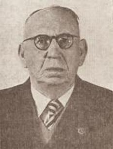 Eugen Bădărău (n. 19 septembrie / 2 octombrie 1887, Foltești, Galați; d. 11 martie 1975, București) a fost un fizician român, profesor universitar, director al Institutului de Fizică București, membru al Academiei Române (din 1948). Este considerat fondatorul școlii românești de descărcări electrice în gaze și fizica plasmei - foto: cersipamantromanesc.wordpress.com
