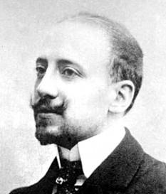 Gabriele d'Annunzio, principe de Montenevoso (n. 12 martie 1863, Pescara - d. 1 martie 1938, Gardone) a fost un poet, romancier, nuvelist și dramaturg italian, președinte al Academiei italiene - foto: ro.wikipedia.org