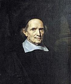 Gisbertus Voetius, Latinized version of the Dutch name Gijsbert Voet; 3 March 1589 – 1 November 1676) was a Dutch Calvinist theologian - foto: en.wikipedia.org