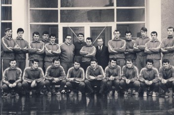 8 martie 1970: Reprezentativa de handbal masculin a României cucerește pentru a treia oară consecutiv titlul de campioană mondială - foto: ro.wikipedia.org