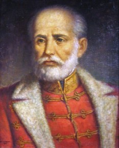 Józef Bem (n. 14 martie 1795, Tarnów - d. 10 decembrie 1850, Aleppo, astăzi Halab, Siria) a fost un general polonez, comandantul armatei revoluționare maghiare în timpul Revoluției de la 1848 - foto: ro.wikipedia.org