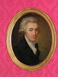 Louis Antoine de Bourbon (Louis Antoine Henri; 2 august 1772 – 21 martie 1804) a fost rudă a monarhilor Bourbon ai Franței. Mai faimos pentru moartea sa decât pentru viața sa, a fost executat în urma unor acuzații în timpul Consulatului francez - foto: ro.wikipedia.org