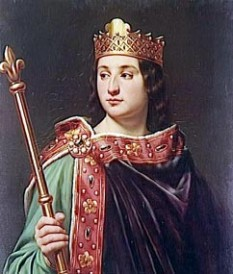 Ludovic al V-lea (c. 967 – 21 mai 987), a fost rege al Franciei Occidentale din 986 până la moartea sa. Fiu al regelui Lothar al Franței și a soției sale Emma a Italiei, care era fiica lui Lothar al II-lea al Italiei, el a fost ultimul monarh carolingian - foto: ro.wikipedia.org