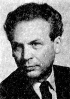 Mihai Gafița (n. 21 octombrie 1923, comuna Baia, Județul Baia - d. 4 martie 1977, București) a fost un critic literar, istoric literar și scriitor român - foto: anticariatbazar.ro