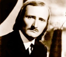Mihai Ursachi (n. 17 februarie 1941, Băile Struga, județul Iași - d. 10 martie 2004) a fost un poet și traducător român - foto: yorick.ro