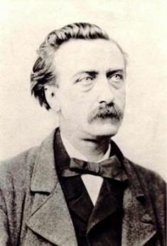 """Multatuli, termen latin care înseamnă """"am îndurat multe,"""" este pseudonimul lui Eduard Douwes Dekker (n. 2 martie 1820 - d. 19 februarie 1887), scriitor olandez. Este autorul romanului Max Havelaar în Indiile Olandeze, în care satirizează abuzurile administrației coloniale olandeze din Indonezia, roman bazat pe propria experiență - foto: cersipamantromanesc.wordpress.com"""