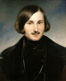 Nikolai Vasilievici Gogol  (S.V. 31 martie 1809 – S.V. 4 martie 1852) a fost un prozator și dramaturg rus, născut în Ucraina - foto: ro.wikipedia.org