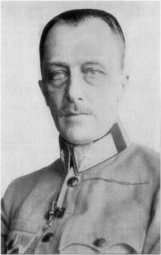 Ottokar Czernin (nume complet Ottokar Theobald Otto Maria Czernin; n. 26 septembrie 1872, Castelul Dimokur, Boemia - d. 4 aprilie 1932, Viena) a fost un diplomat și politician austriac, ministrul de externe al Imperiului Austro-Ungar în timpul Primului Război Mondial, în perioada decembrie 1916-aprilie 1918. Anterior, între 1913-1916, a fost ambasadorul Austro-Ungariei la București. Este considerat artizanul Păcii de la Brest-Litovsk cu Rusia (3 martie 1918), și al Păcii de la Buftea-București cu Regatul României (7 mai 1918) - foto: ro.wikipedia.org
