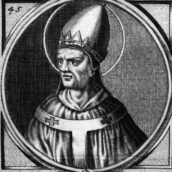 Papa Sixt al III-lea a fost papă al Romei în perioada 31 iulie 432 - 18 sau 19 august 440 - foto: wiki.eanswers.com