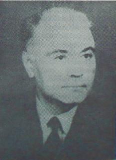 Paul C. Petrescu (n. 18 ianuarie 1915, București - d. 4 martie 1977, București) a fost un fizician român, membru titular (din 1974) al Academiei Române - foto: ro.wikipedia.org