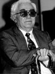 Romul Munteanu (n. 18 martie 1926, Călanu Mic, Hunedoara - d. 17 martie 2011, București) a fost un critic, istoric literar și editor român - foto: ro.wikipedia.org