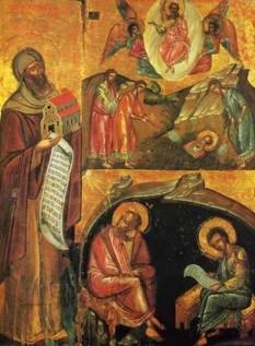 Sfântul Mucenic Sabin Egipteanul. Prăznuirea sa în Biserica Ortodoxă se face la 16 martie - foto: basilica.ro